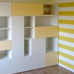 Nábytok detské izby